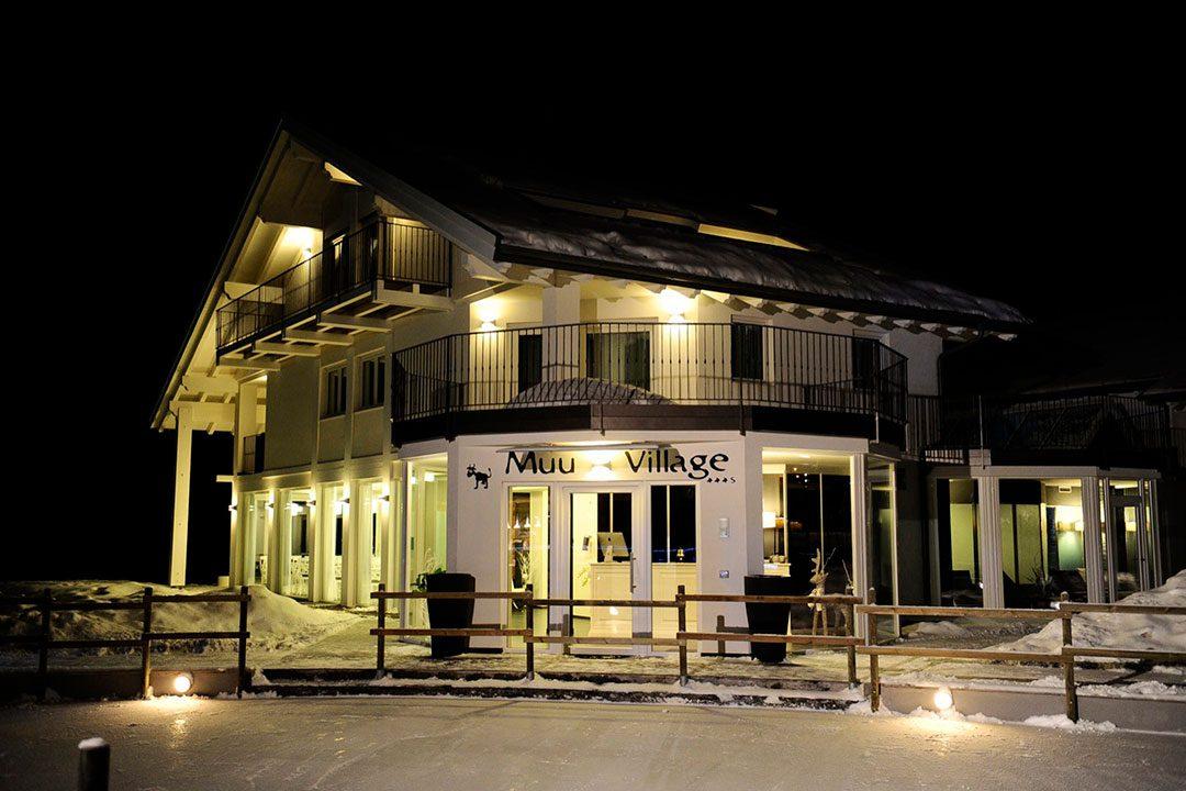Muu Village Resort - Folgaria (TN)