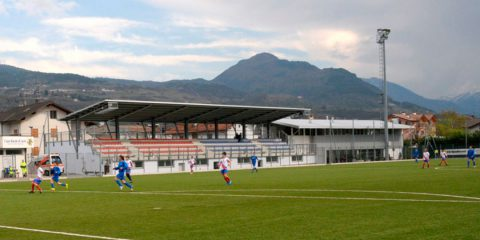 Centro Sportivo - Lavis (TN)