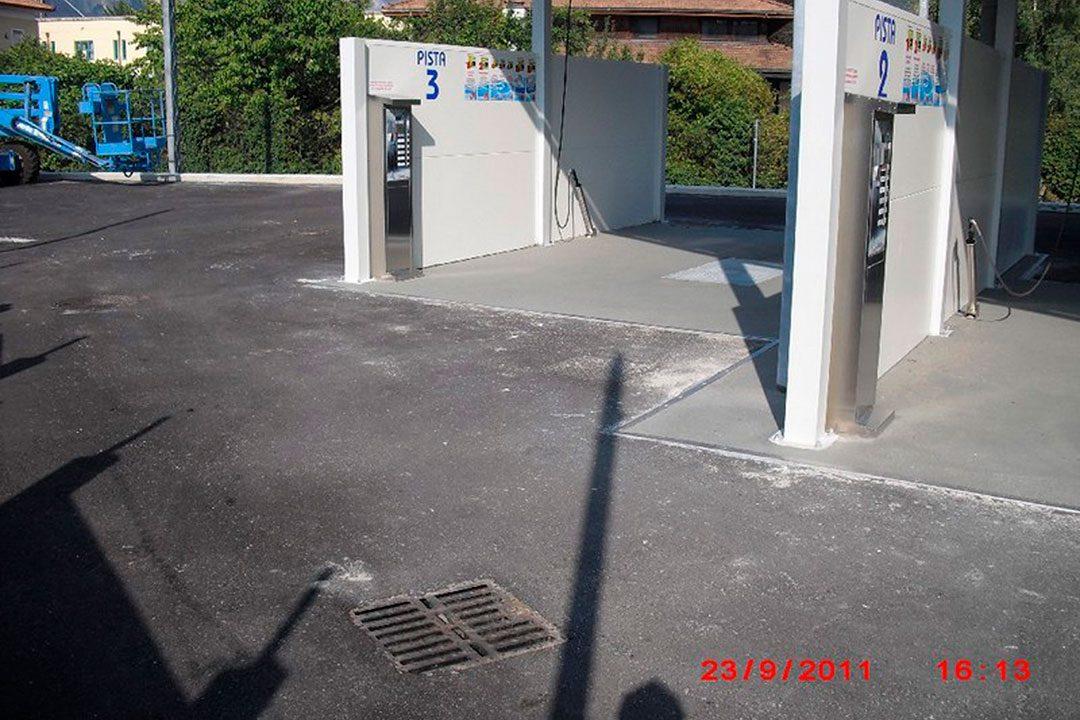 Officina e lavaggio Auto - Mezzocorona (TN)
