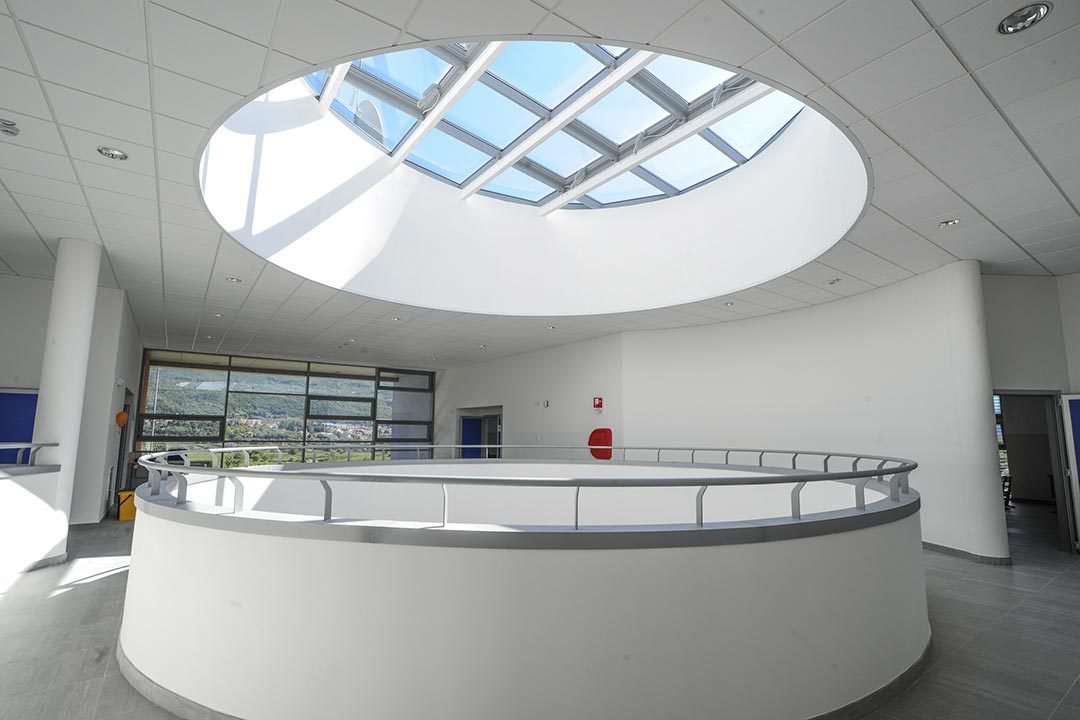 MAK Costruzioni | Scuola primaria Nogaredo