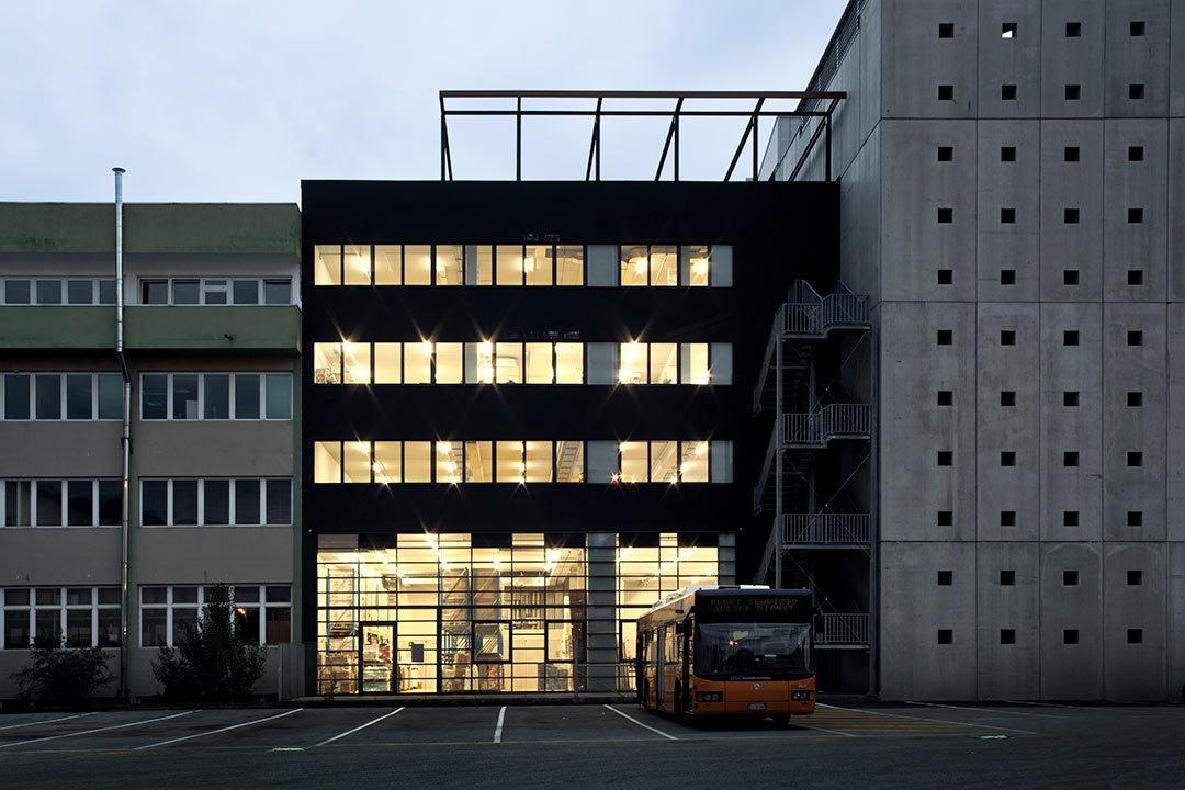 MAK Costruzioni | Archimod Bolzano