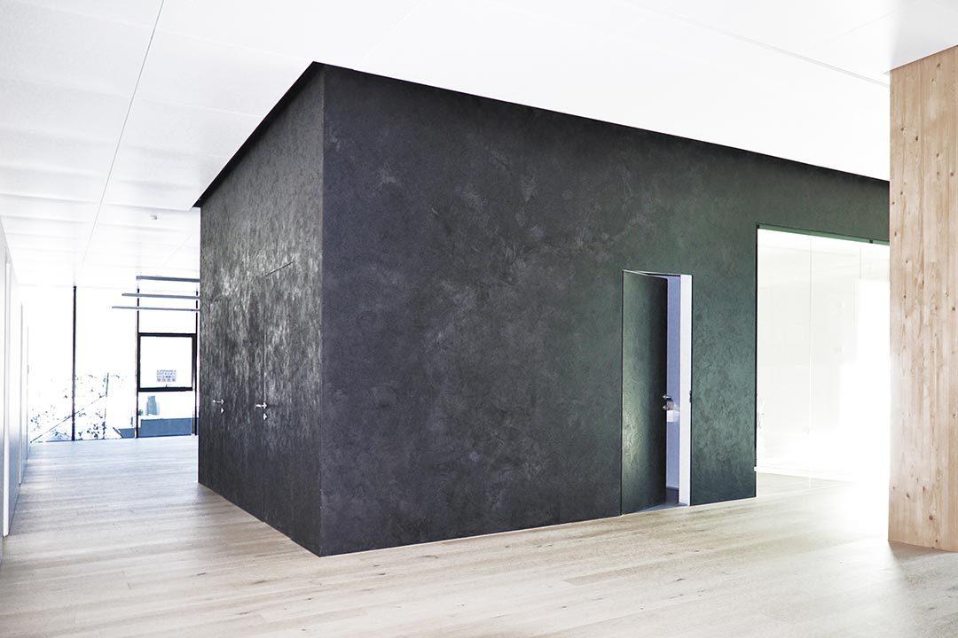 MAK Costruzioni | Cantine Ferrari