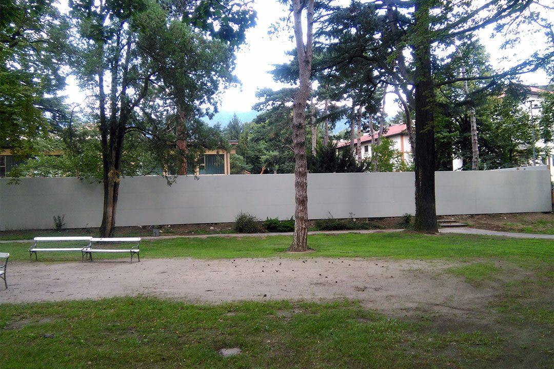 palestra kaiserhof