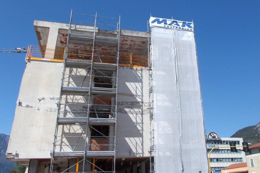 cantiere lidl