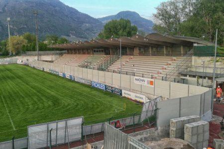 stadio druso