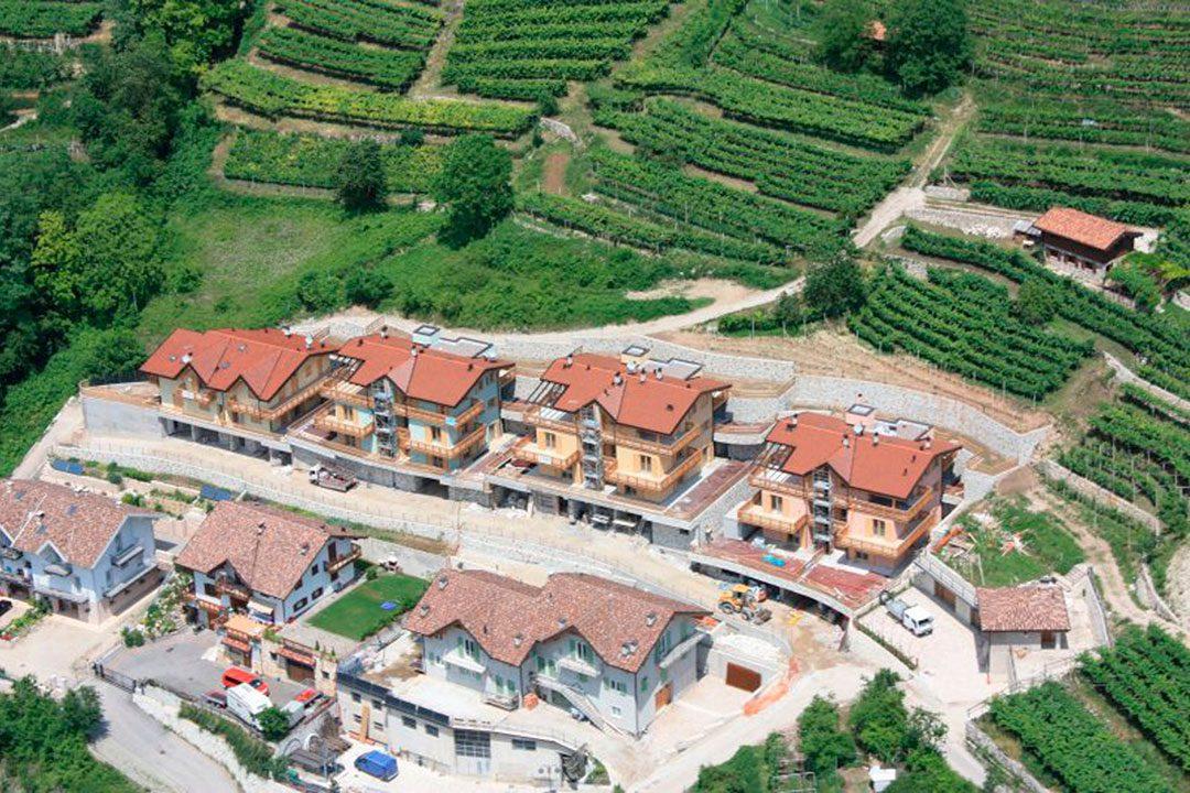 Residenza Alessia - Cimone (TN)