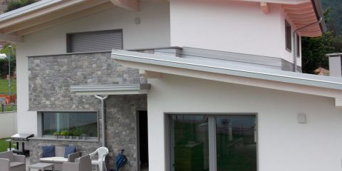 Nuova costruzione di edifici residenziali - Povo (TN)