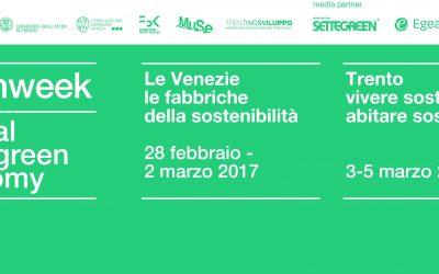 Greenweek 2017
