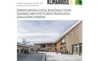 Visite guidate presso la scuola di S.Andrea e la Biblioteca di S.Martino
