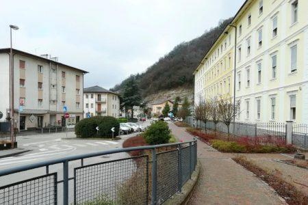 Ospedale Borgo
